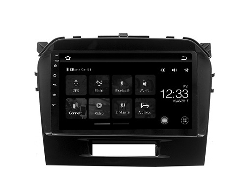 Autoradio original android Beck para Suzuki